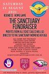 The Sanctuary Fundraiser